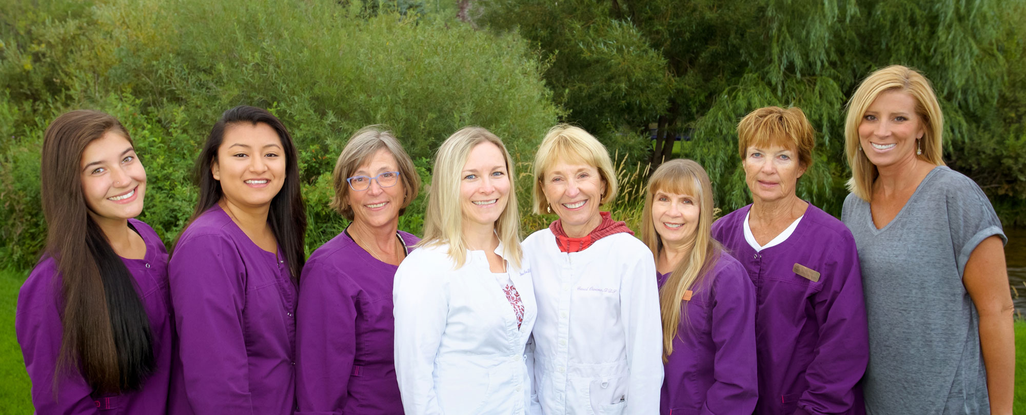 Owens Family Dentistry Staff